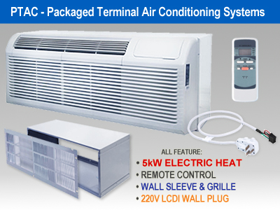 Ac World Ductless Mini Split Amp Packaged Terminal Air