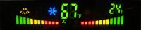 Ramsond R32V65 LED Display