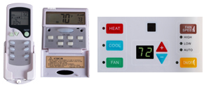 Ramsond KCD-45/Ba Tri-Control System